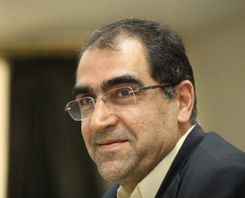 نامهی انجمن علمی رواندرمانی ایران دربارهی وزارت بهداشت در دولت دوازدهم