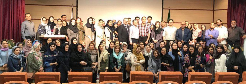 سمپوزیوم رشک و حسد انجمن علمی روان درمانی ایران